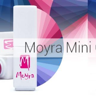 Moyra Mini lakkzselé/Gél lakk
