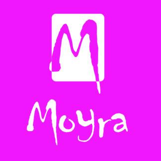 Moyra lakkzselé/Gél lakk