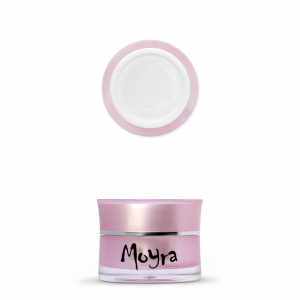 MOYRA MILKY WHITE ZSELÉ - babyboomer fehér • Beauty 'n shop
